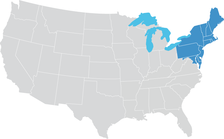 Flood Facts North East of USA